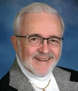 Ronald Paul  Morden