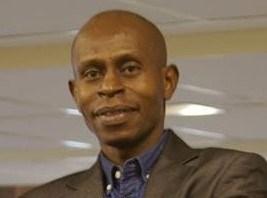 Eddy Claude  Ndakunze