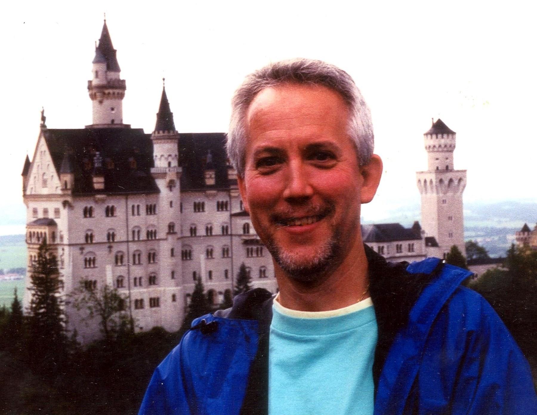 James M.  Walsh