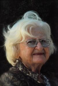 Bertha  Aguiar