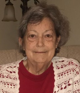 Linda Lorraine  Ridgeway