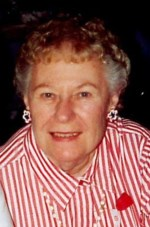 Doris Stephens