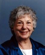 Mary Wartenbe