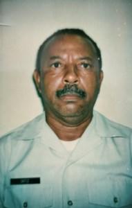 Pedro Felix  Ortiz Vázquez