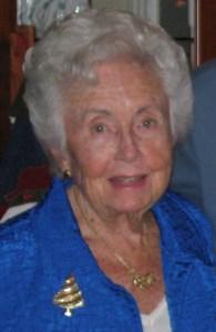 Marion Alice  Mullen