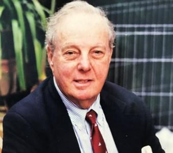 William Mente  Benjamin