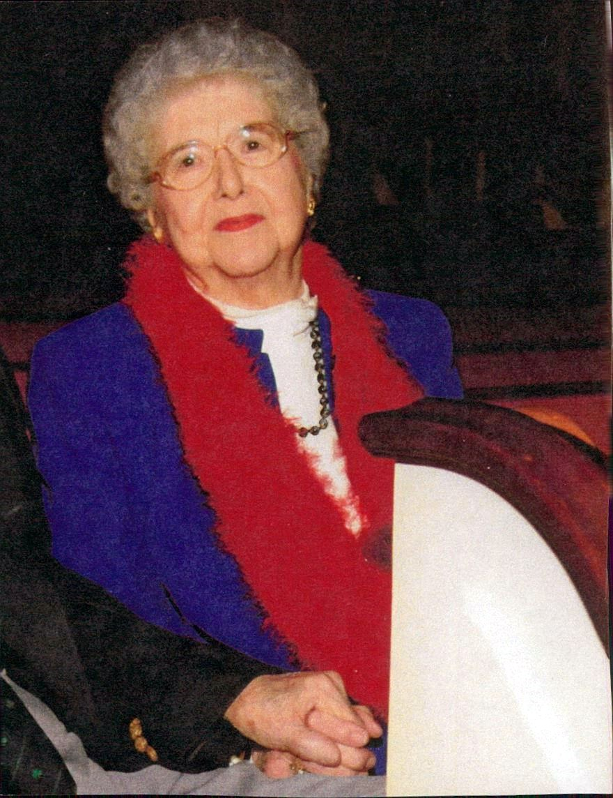 Mildred S.  Shea