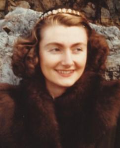 Helen Merriam  Egan