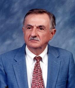 Mr. Charles George  Hagegeorge