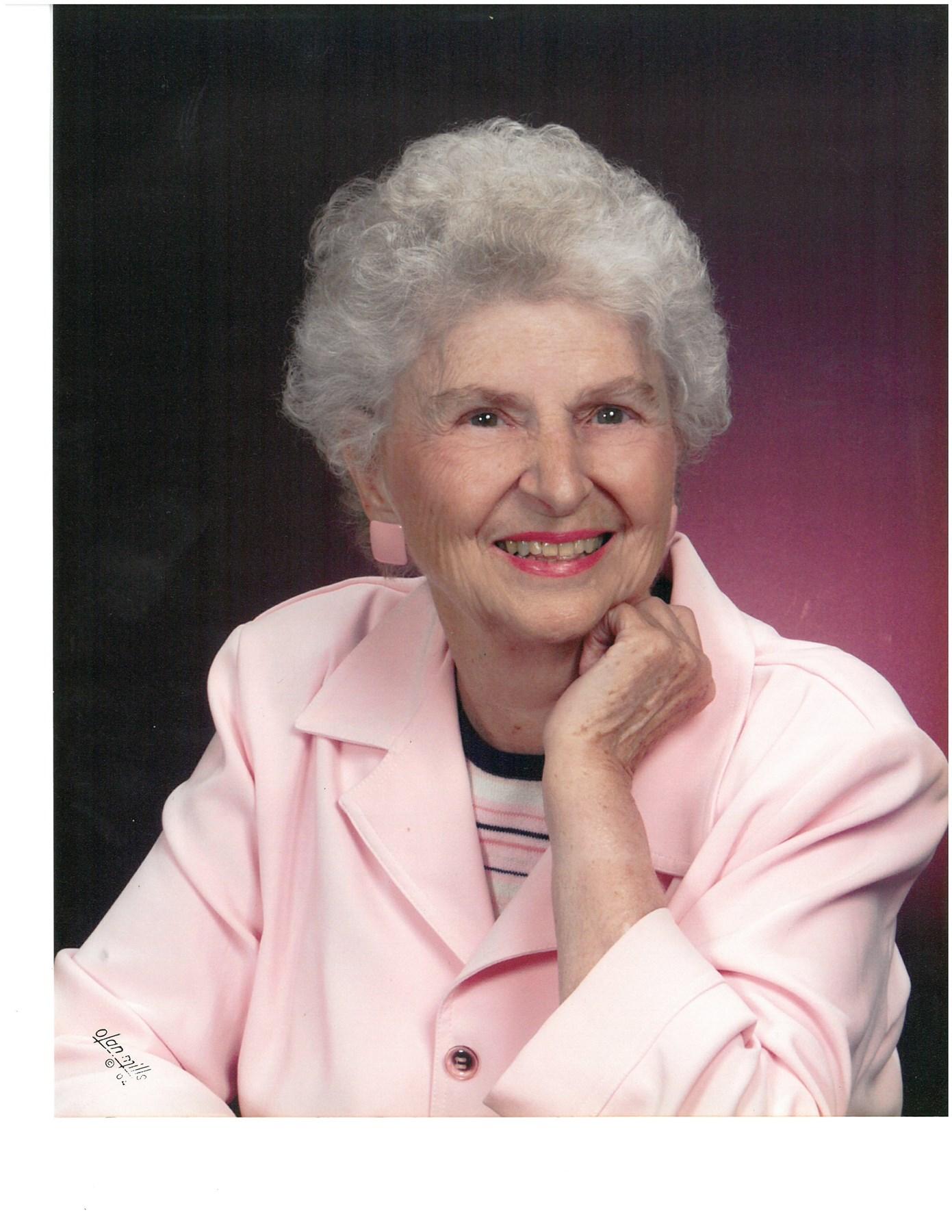 Watch Lucille Benson video