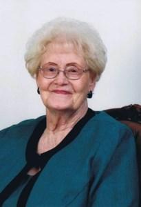 Aileen Lewis  Bennett