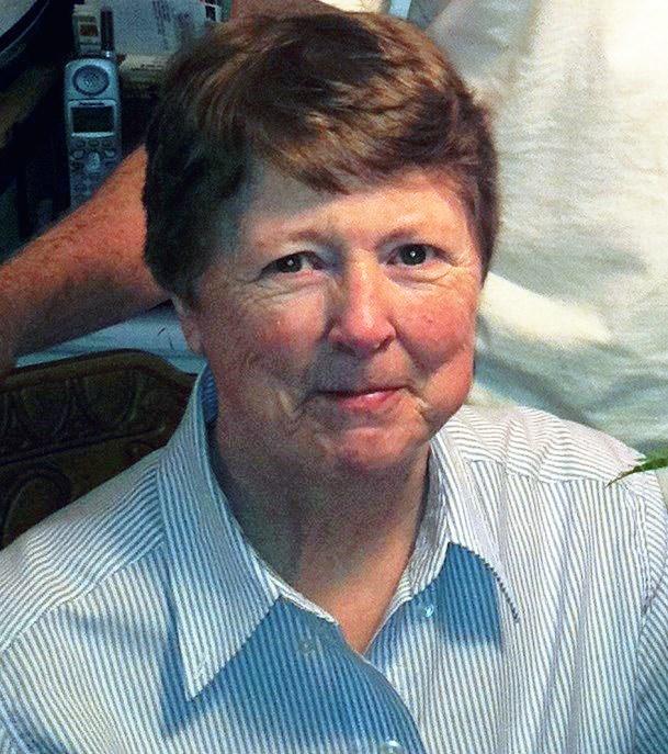 Phyllis  MacDougall