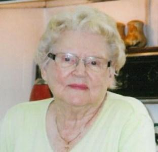 Lorraine Vina  Hargrave
