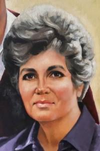 Barbara  Hudson