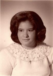 Bertha N.  Gonzalez