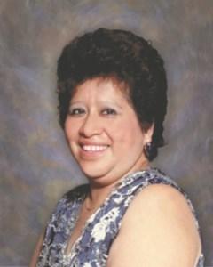 Gloria Marina  Vega