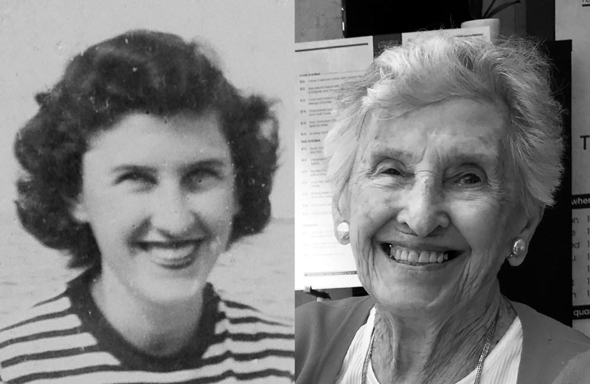 "Margaret ""Peggy"" Mary  Charette"