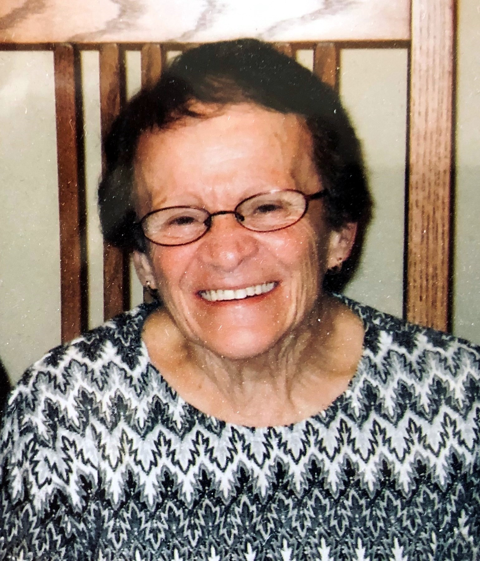Patricia Jean  Tomezak