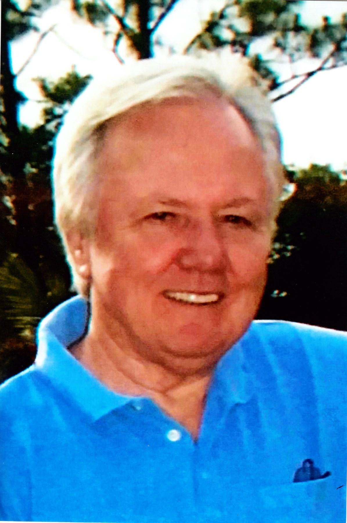 James W.  Coates