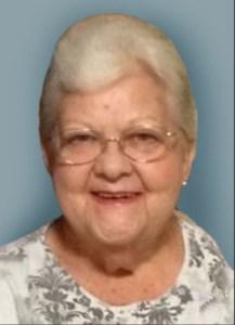 Mrs. Glenna Rae  Cupp
