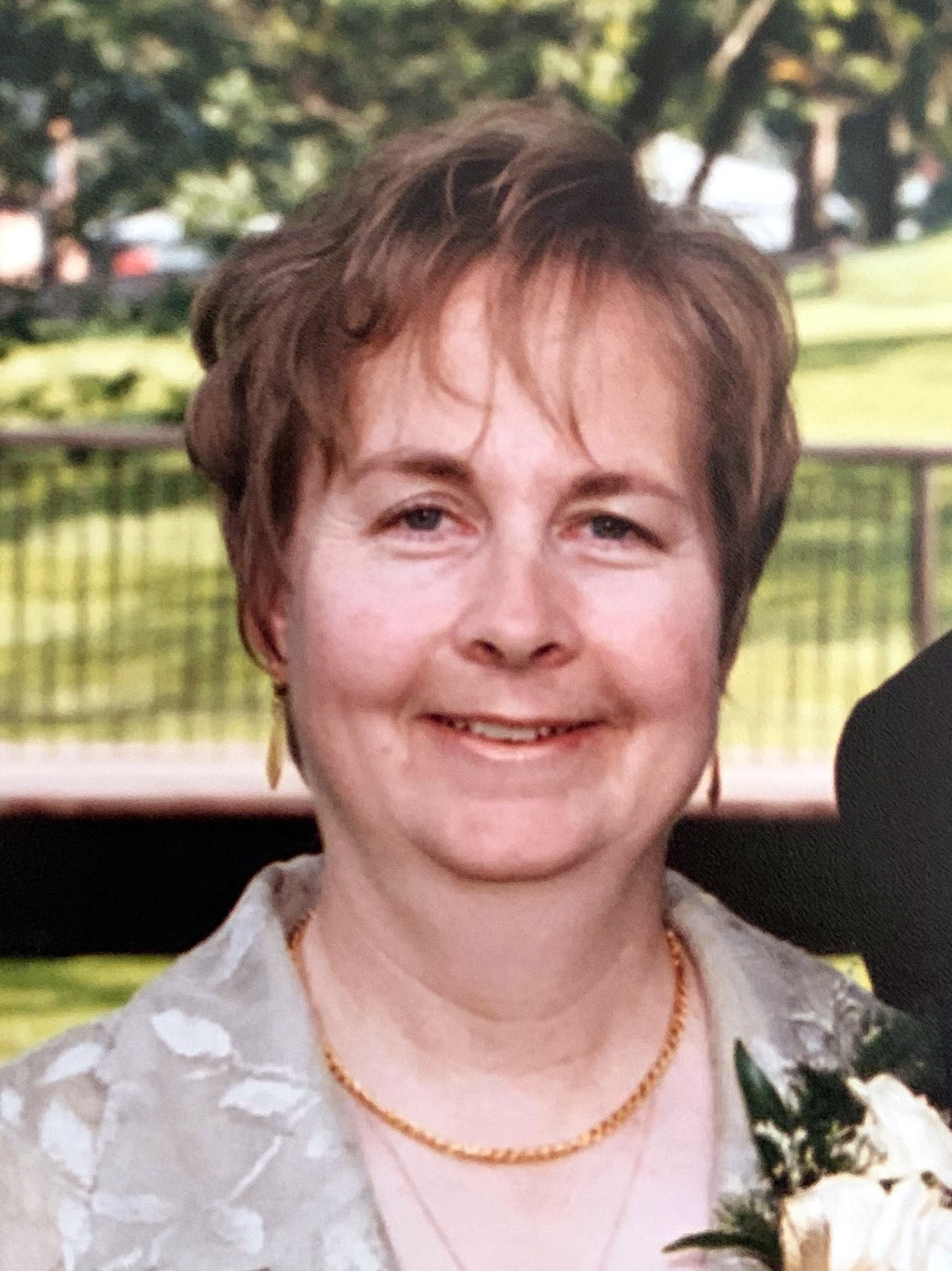 Denise  Fenton-Harrop