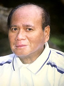 Pablo Velasco  Francisco Jr.