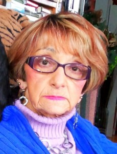 Donna Gaye  Alderman