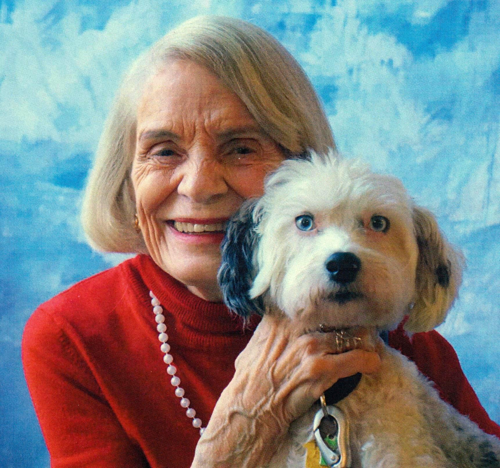 Prudence Elizabeth  Collier