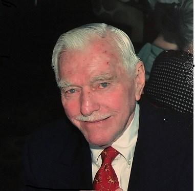 Gerald Ernest  Lovely