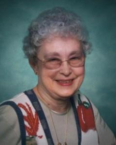 Marilou M  Hoffar
