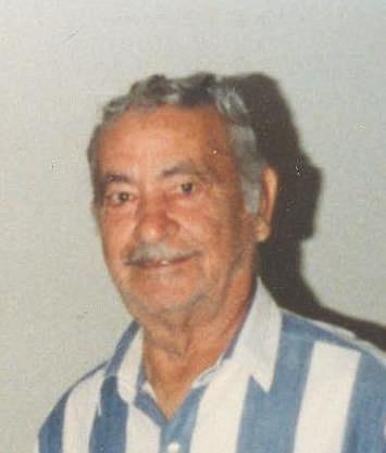 Delbert D  Tinsley
