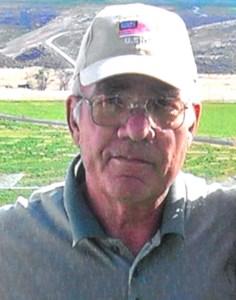 Larry Lee  McMurdie