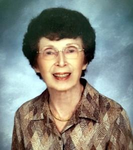 Lois Adele  Rees