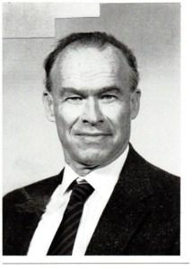Joseph N.  Vernick