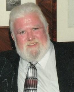 Brian McGahey