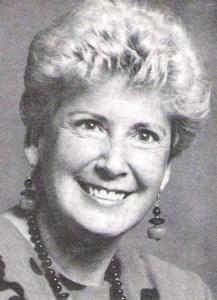Violette  Peterson