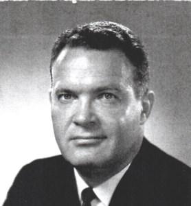 Charles Kennicott  Leech
