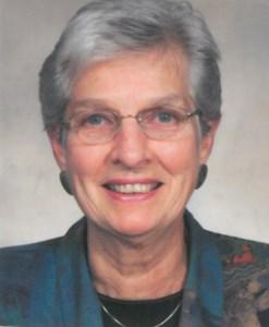 Grace Edna  Martin