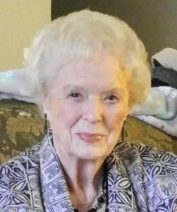 Betty Scott  DARDEN