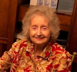 Shirley Mae Kloht  Jones