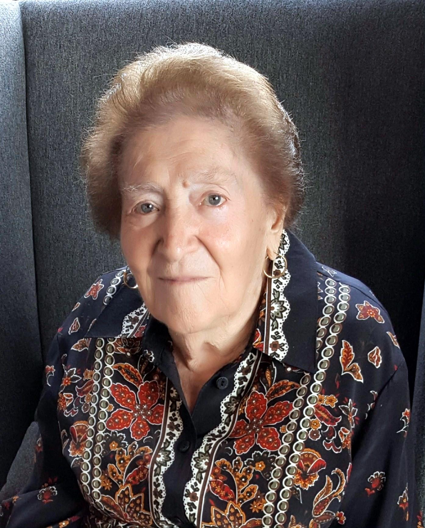 Valentina  Mirabelli