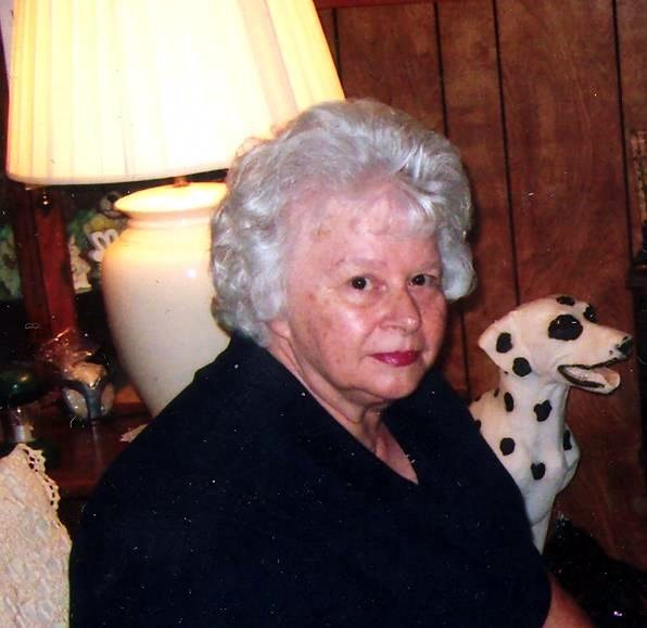 Joyce Hammock  Arnold
