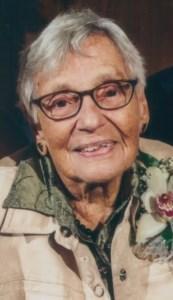 Marjorie F.  Keeler