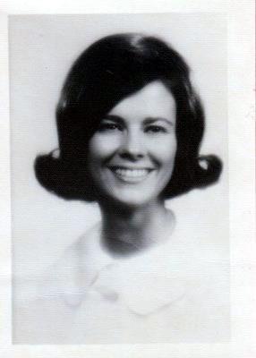 Peggy Clark