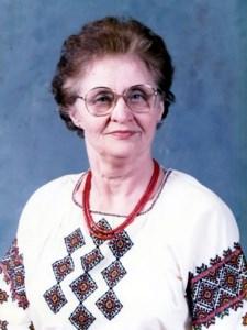 Sofia  Ostapiuk