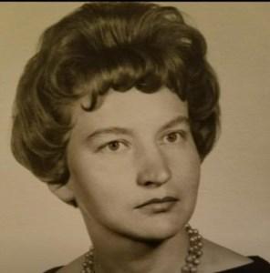 Frieda Maria  Summers