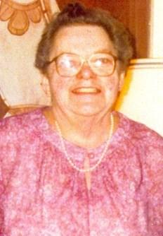 Phyllis Thebarge