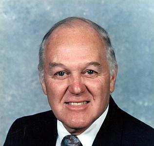 Robert Phelps  Eckhardt