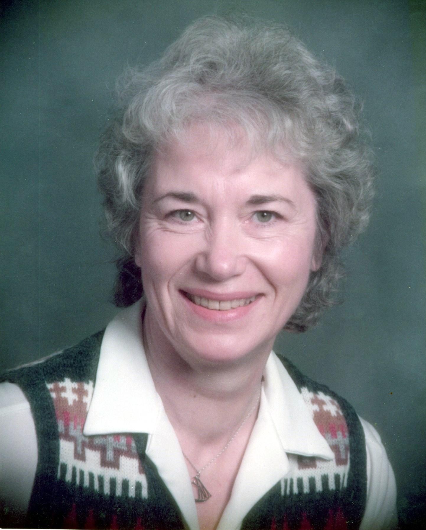 Erthalder Evelyn  Westover