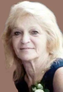 Lorraine Mae  Sharp